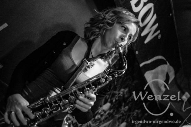 Record Release Party | Lion City Pub - © Wenzel Oschington